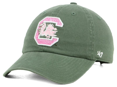 South Carolina Gamecocks '47 NCAA Women's Glitta CLEAN UP Cap