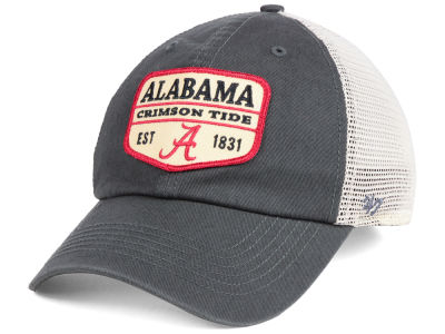 Alabama Crimson Tide '47 NCAA Doherty Mesh CLEAN UP Cap