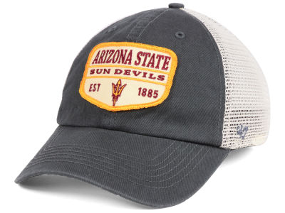Arizona State Sun Devils '47 NCAA Doherty Mesh CLEAN UP Cap