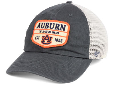 Auburn Tigers '47 NCAA Doherty Mesh CLEAN UP Cap