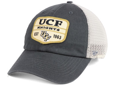 University of Central Florida Knights '47 NCAA Doherty Mesh CLEAN UP Cap