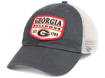 Georgia Bulldogs '47 NCAA Doherty Mesh CLEAN UP Cap