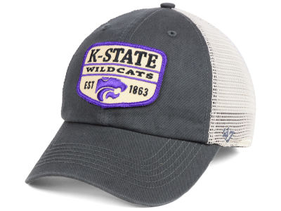 Kansas State Wildcats '47 NCAA Doherty Mesh CLEAN UP Cap