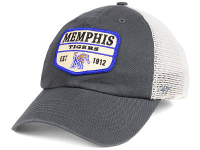 Memphis Tigers '47 NCAA Doherty Mesh CLEAN UP Cap