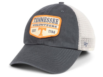 Tennessee Volunteers '47 NCAA Doherty Mesh CLEAN UP Cap