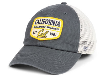 check out e0979 1b86a switzerland california golden bears 47 ncaa doherty mesh clean up cap 2fbdf  1e021
