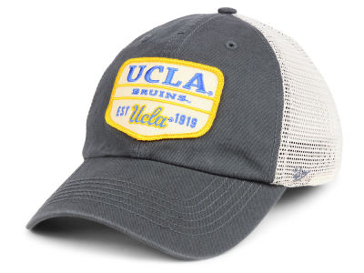 UCLA Bruins '47 NCAA Doherty Mesh CLEAN UP Cap