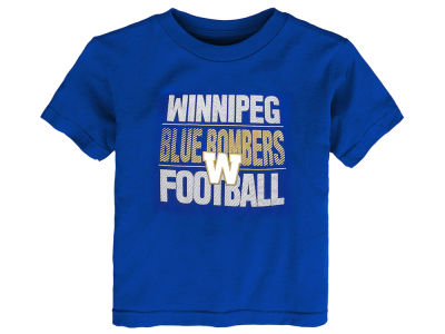 CFL Kids Light Streaks T-shirt