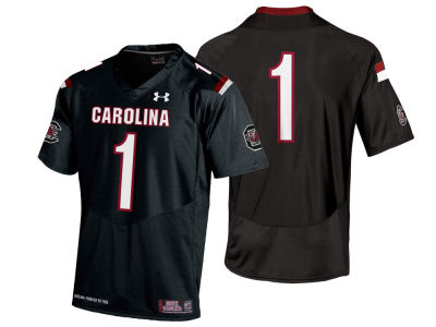 South Carolina Gamecocks Under Armour NCAA Replica Football Jersey