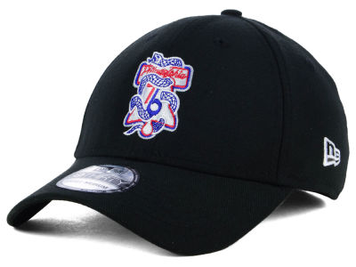 Philadelphia 76ers New Era NBA Alternate Logo 39THIRTY Cap