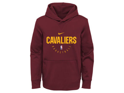 Cleveland Cavaliers Nike NBA Youth Spotlight Hoodie