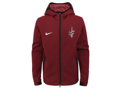 Cleveland Cavaliers Nike NBA Youth Showtime Hooded Jacket
