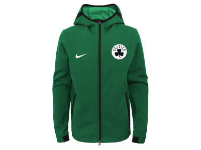 Boston Celtics Nike NBA Youth Showtime Hooded Jacket