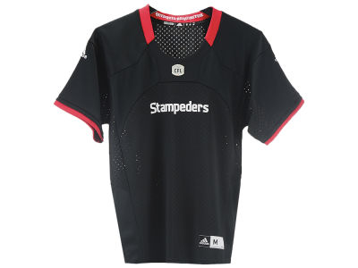 Calgary Stampeders adidas CFL Youth Replica 3rd Jersey