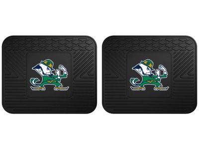 Notre Dame Fighting Irish Fan Mats 2 Utility Mats