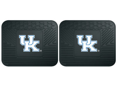 Kentucky Wildcats Fan Mats 2 Utility Mats