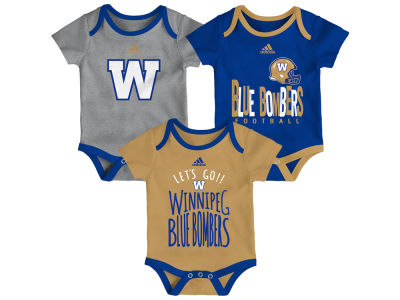 CFL Infant Peu d'ensemble de Tailgater