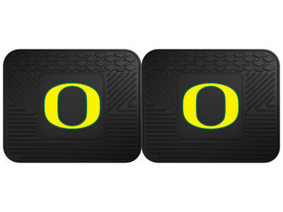 Oregon Ducks Fan Mats 2 Utility Mats