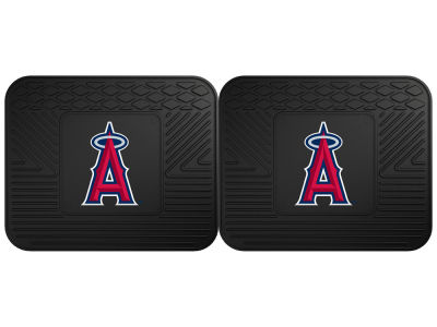 Los Angeles Angels Fan Mats 2 Utility Mats