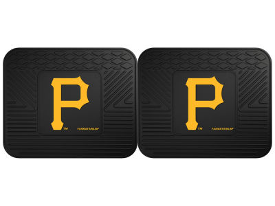 Pittsburgh Pirates Fan Mats 2 Utility Mats
