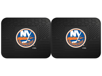 New York Islanders Fan Mats 2 Utility Mats