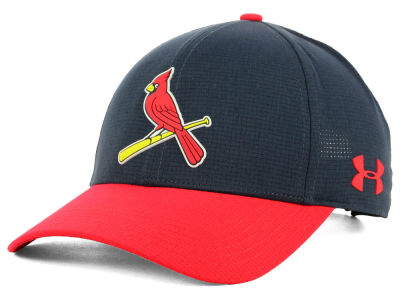 St. Louis Cardinals Under Armour MLB Driver Cap