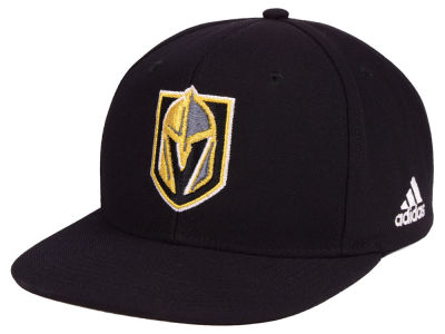 Vegas Golden Knights adidas NHL Chase Snapback Cap