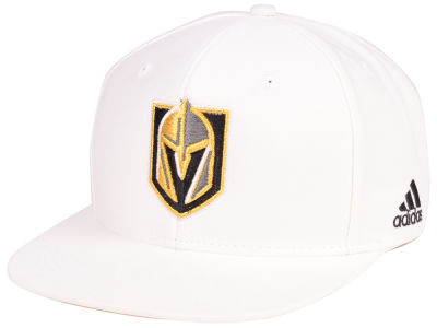 a1be13a43d9 Vegas Golden Knights adidas NHL Chase Snapback Cap