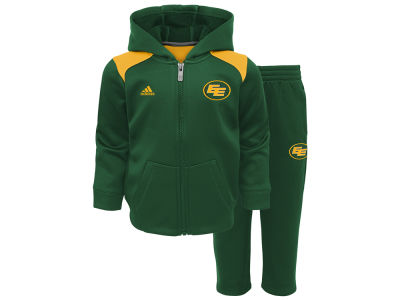 Edmonton Eskimos adidas CFL Toddler Play Action Outfit