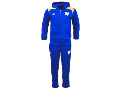 Winnipeg Blue Bombers adidas CFL Toddler Play Action Outfit