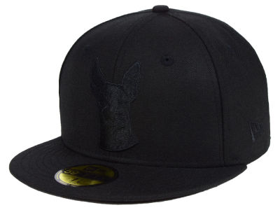Tijuana Xolos New Era Liga MX 59FIFTY Cap
