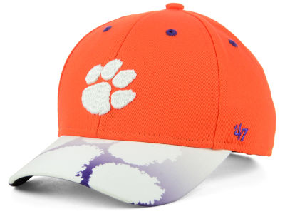 Clemson Tigers '47 NCAA Youth Screen MVP Cap