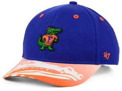Florida Gators '47 NCAA Youth Screen MVP Cap