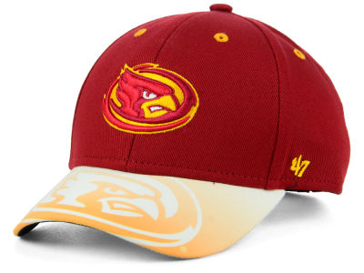 Iowa State Cyclones '47 NCAA Youth Screen MVP Cap