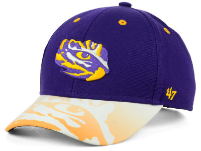 LSU Tigers '47 NCAA Youth Screen MVP Cap