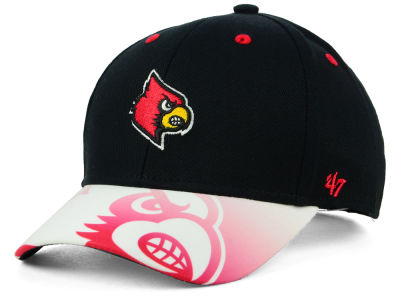 Louisville Cardinals '47 NCAA Youth Screen MVP Cap
