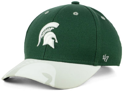 Michigan State Spartans '47 NCAA Youth Screen MVP Cap