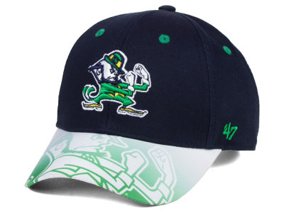 Notre Dame Fighting Irish '47 NCAA Youth Screen MVP Cap
