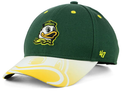 Oregon Ducks '47 NCAA Youth Screen MVP Cap