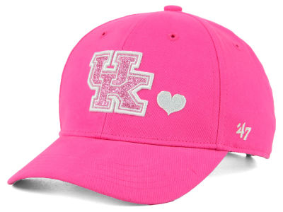 Kentucky Wildcats '47 NCAA Youth Sugar Sweet Adjustable Cap