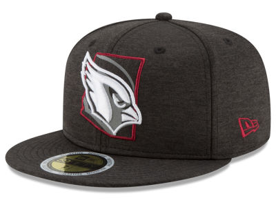 Arizona Cardinals New Era NFL State Flective 59FIFTY Cap