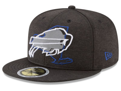 Buffalo Bills New Era NFL State Flective 59FIFTY Cap