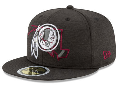 Washington Redskins New Era NFL State Flective 59FIFTY Cap