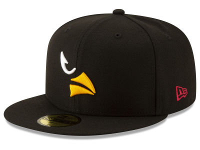 Arizona Cardinals New Era NFL Logo Elements Collection 59FIFTY Cap
