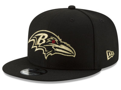 Baltimore Ravens New Era NFL Tracer 9FIFTY Snapback Cap