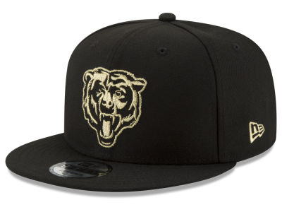 Chicago Bears New Era NFL Tracer 9FIFTY Snapback Cap