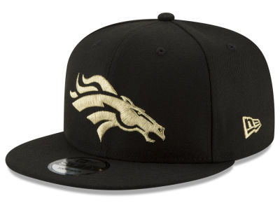Denver Broncos New Era NFL Tracer 9FIFTY Snapback Cap