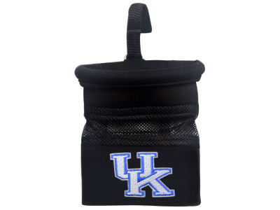 Kentucky Wildcats Fan Mats Car Caddy
