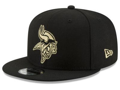 Minnesota Vikings New Era NFL Tracer 9FIFTY Snapback Cap 04b2d43a2