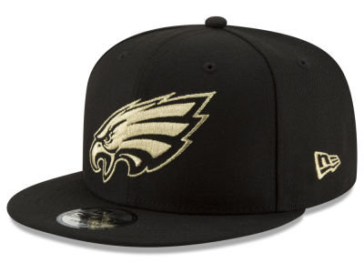 b17d5f25e Philadelphia Eagles New Era Snapback